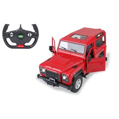 Land Rover Defender 1:14 rot 2,4GHz