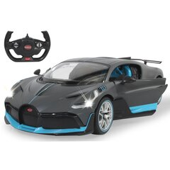 Bugatti Divo 1:14 grey 2,4GHz Door manual