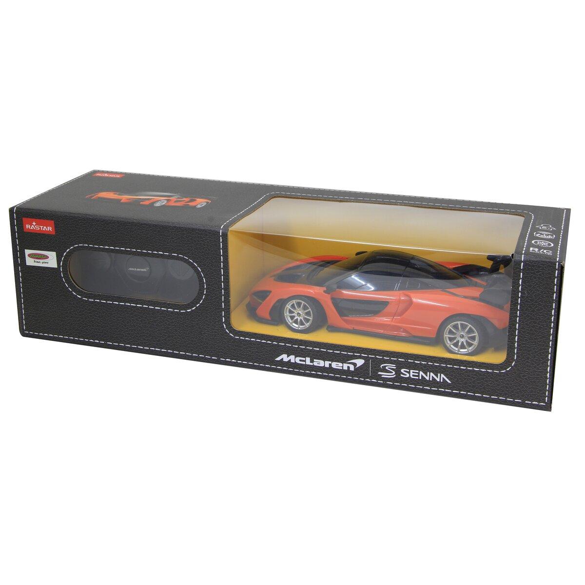 Jamara McLaren Senna 1:24 orange 2,4GHz