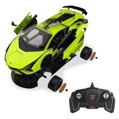 Lamborghini Sián FKP 37 1:18 green 2,4GHz Kit