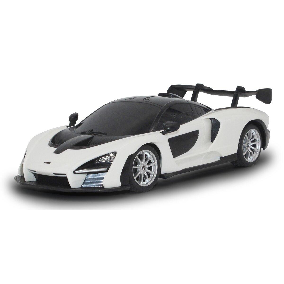Jamara McLaren Senna 1:24 white 2,4GHz