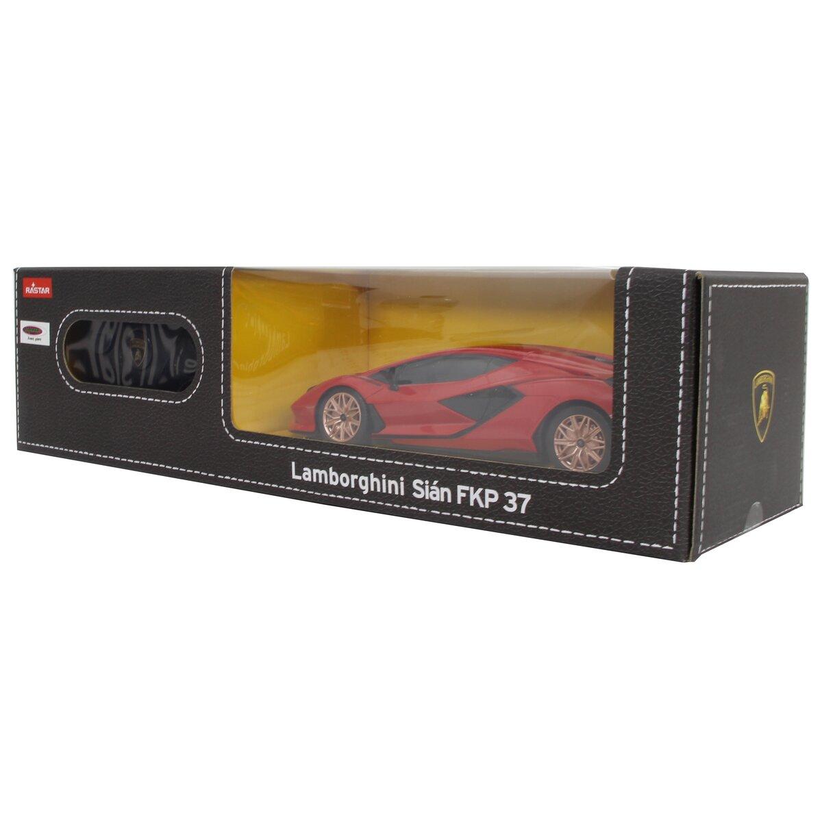 Jamara Lamborghini Sián 1:24 red 2,4GHz