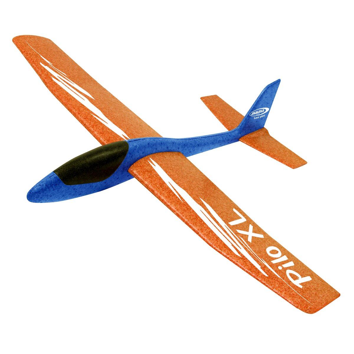 Jamara Pilo XL Foam Glider oranžový