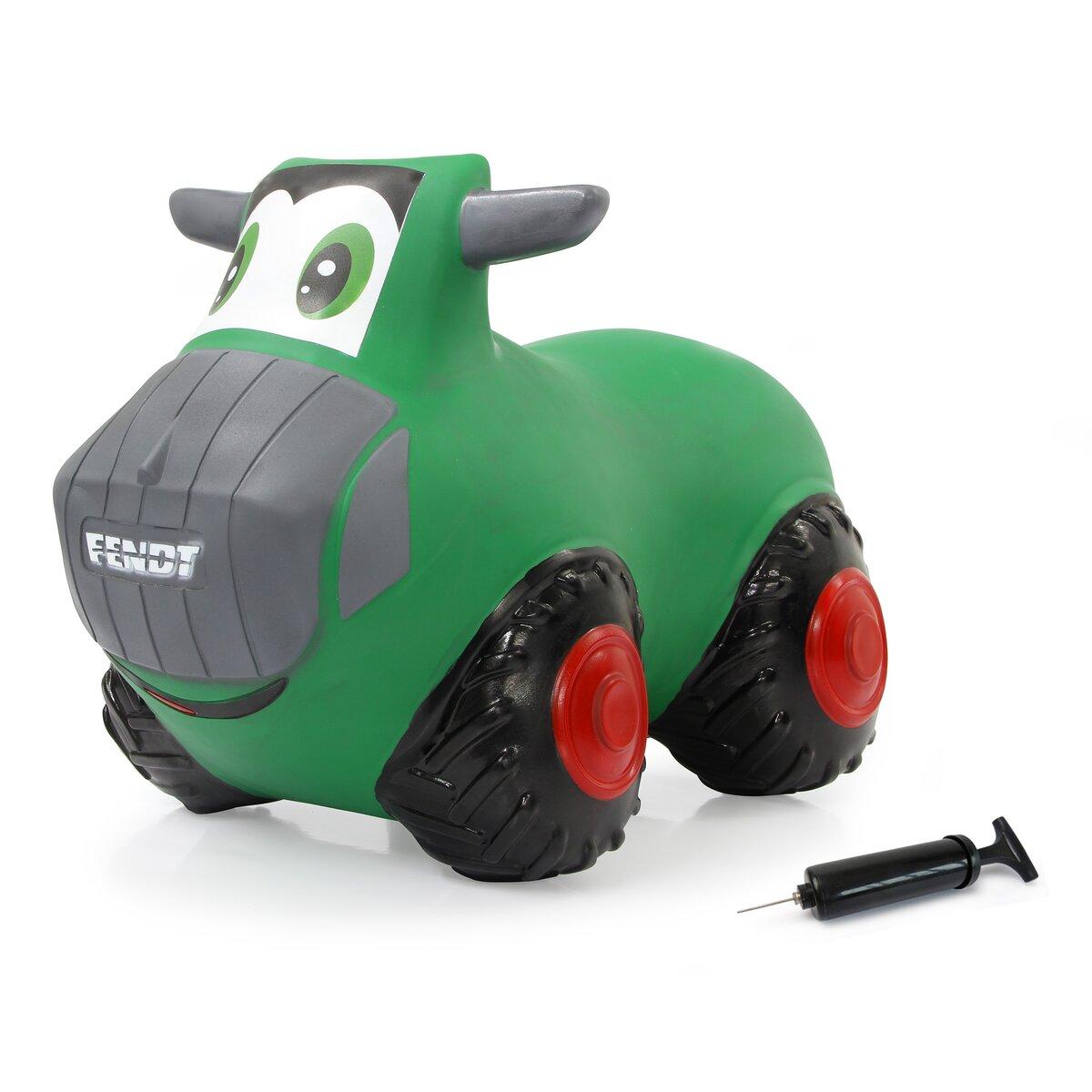Jamara Fendt hopsací traktor s pumpou