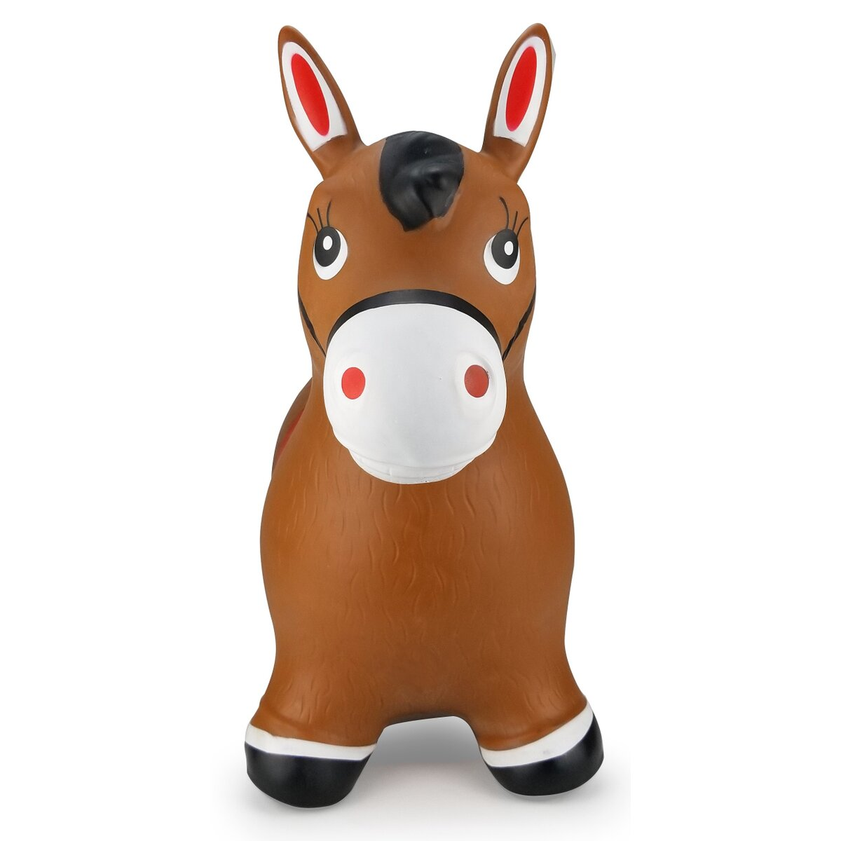 Jamara Nafukovací hopsací kůň