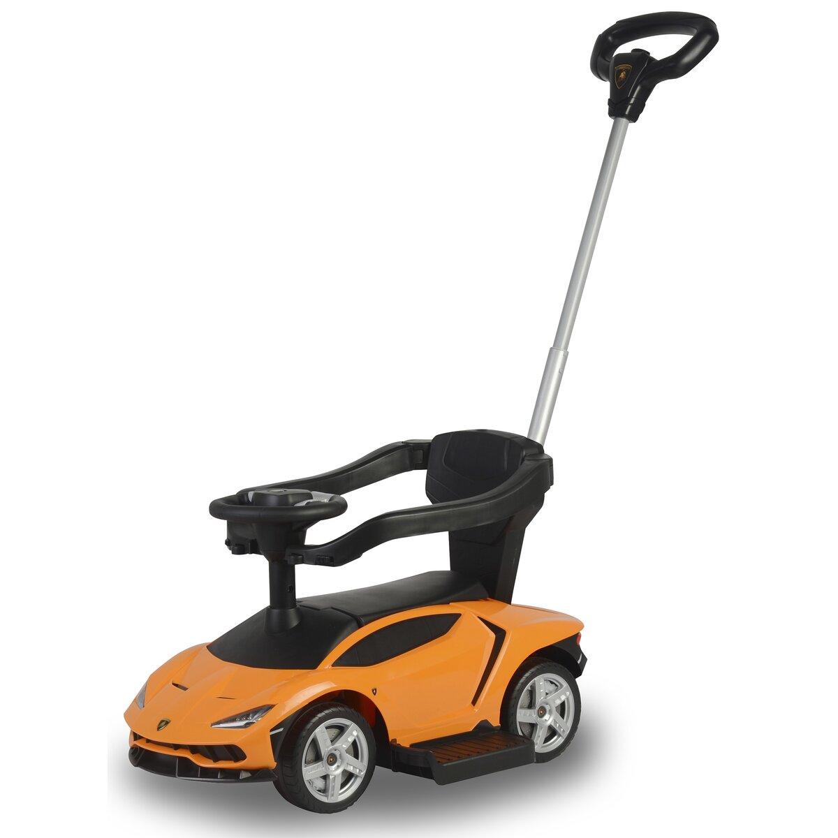 Jamara Lamborghini Centenario 3in1 orange