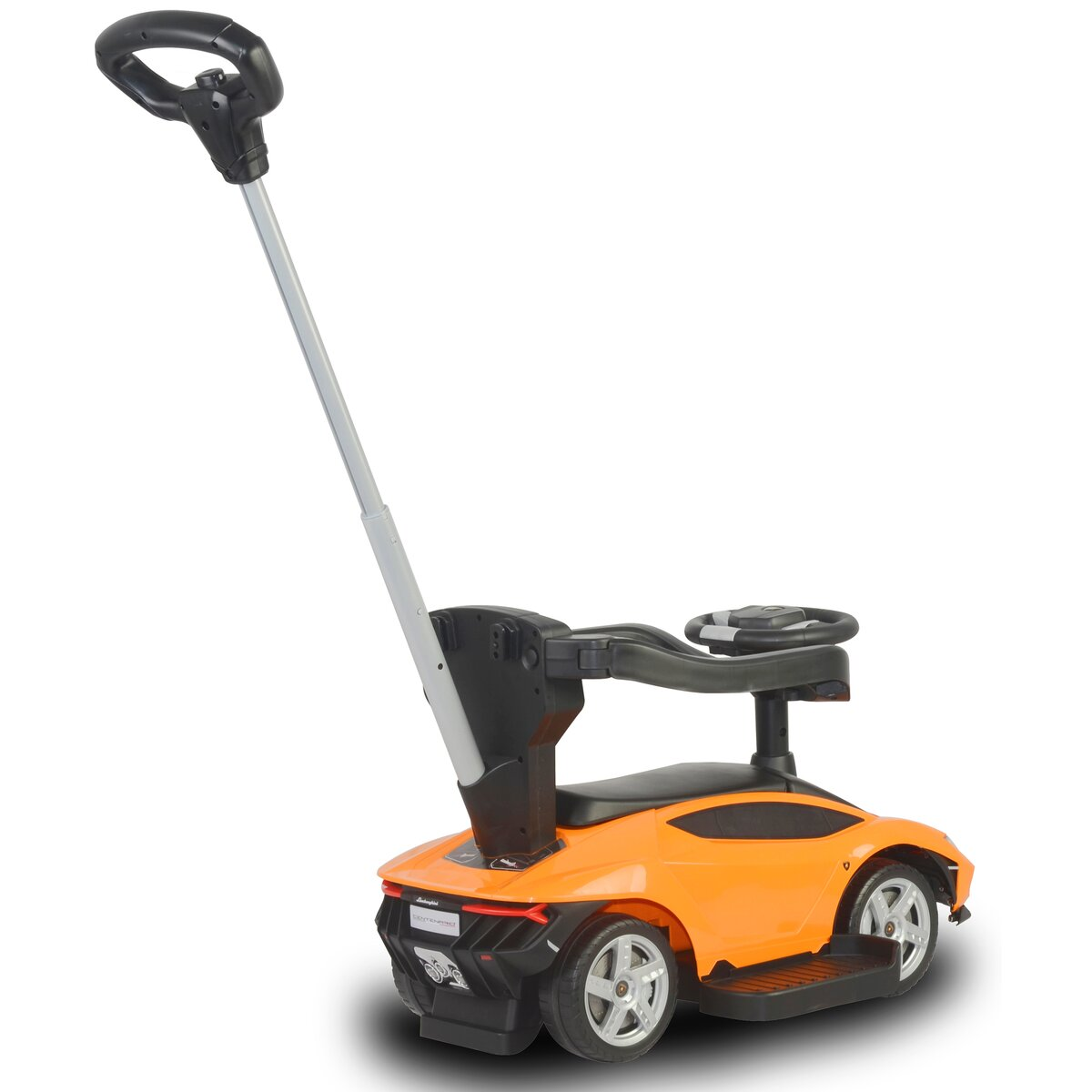 Rutscher Lamborghini Centenario orange 3in1