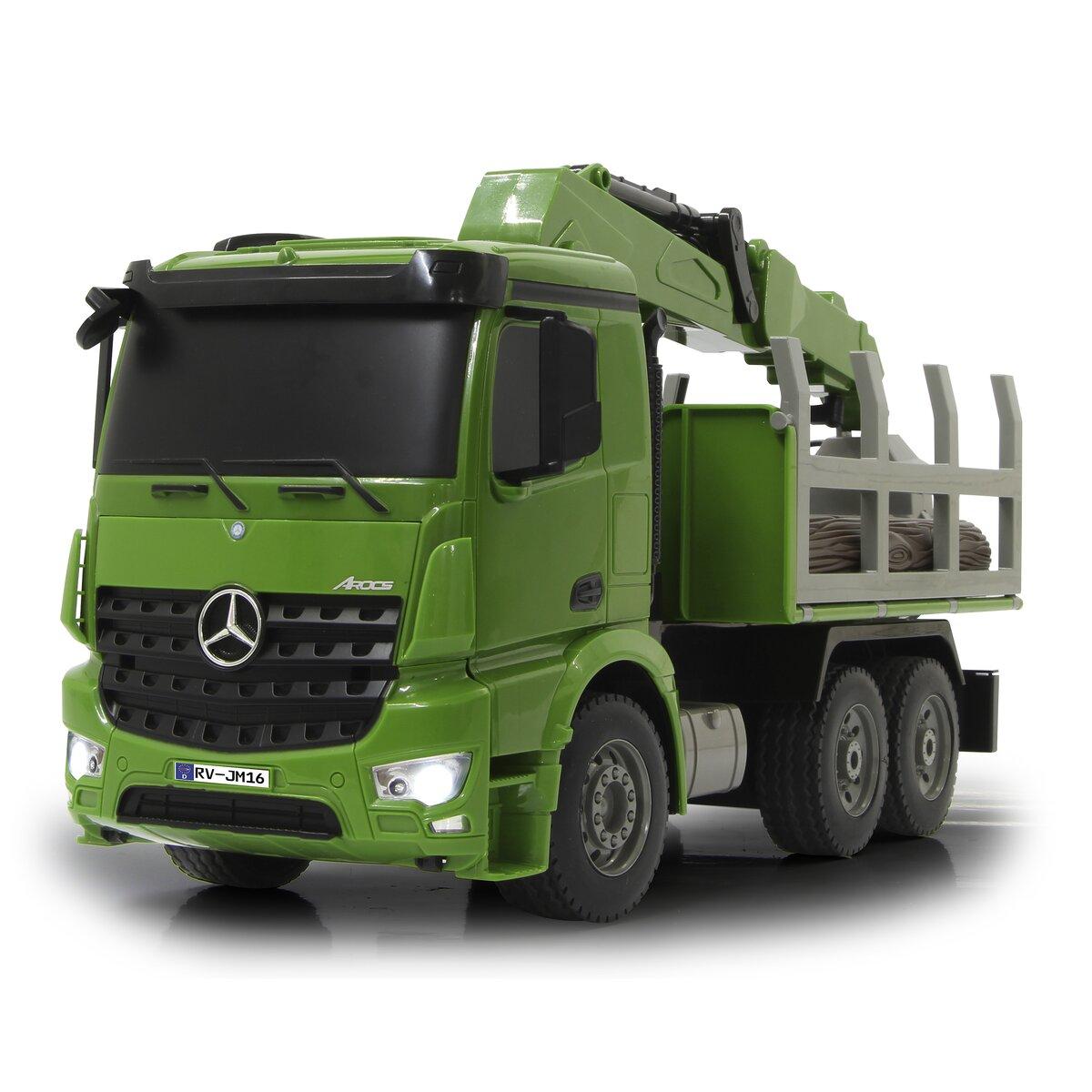 Jamara Container LKW 1:20 2.4GHz