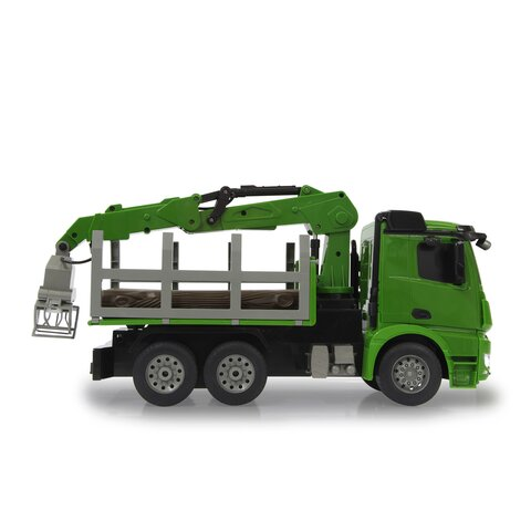 Timber Truck Mercedes-Benz Arocs 1:20 2,4GHz