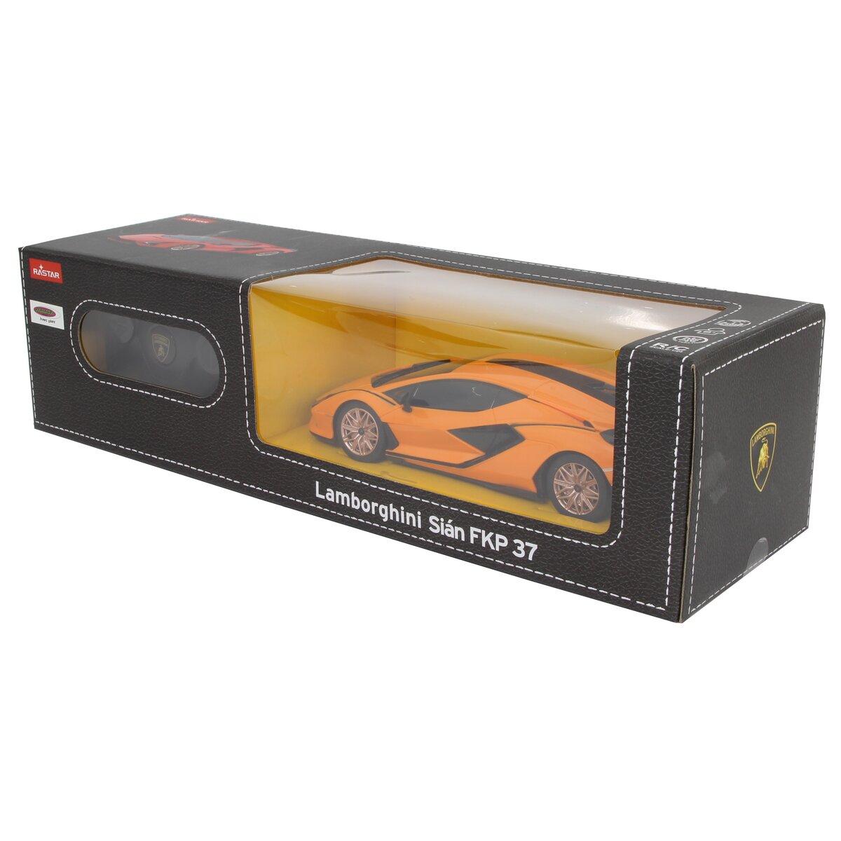Jamara Lamborghini Sián 1:24 orange 2,4GHz