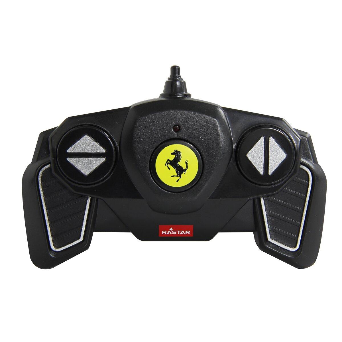 Jamara Ferrari FXX K EVO 2,4 GHz - Kit