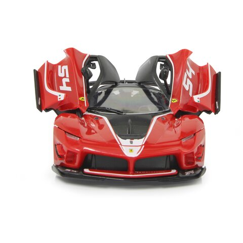 Ferrari FXX K Evo 1:18 red 2,4GHz Kit