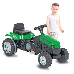 Pedal tractor Strong Bull green