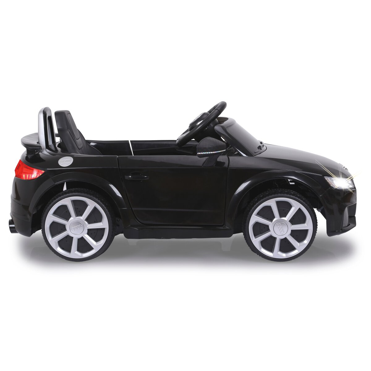 Jamara Ride-on Audi TT RS 12V černý
