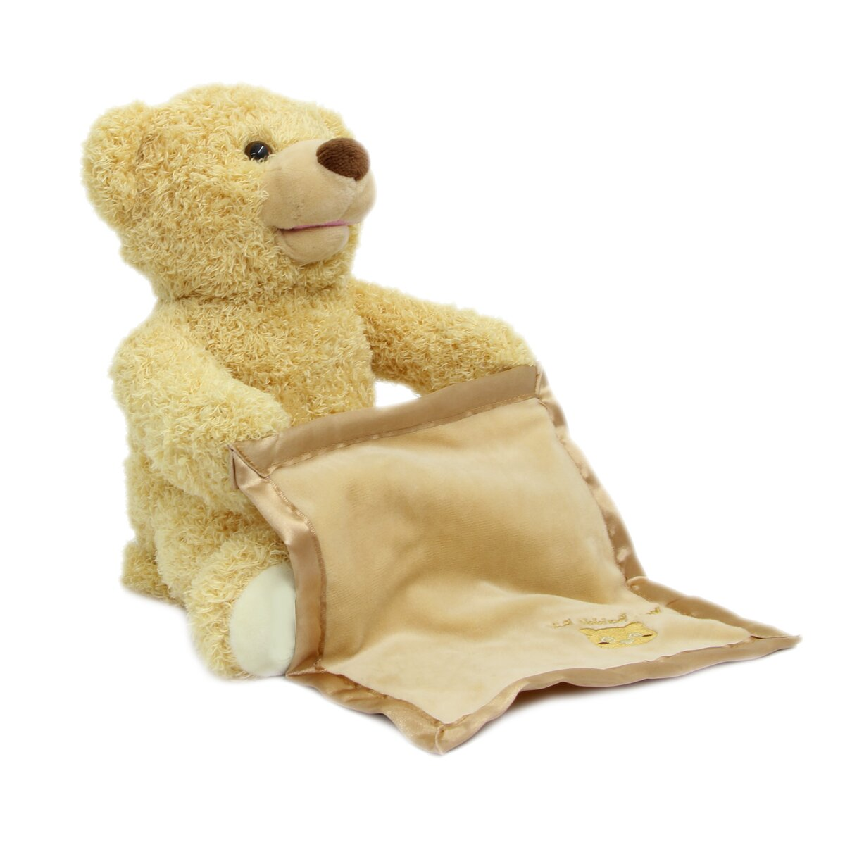 Jamara Mr. Babble Bear