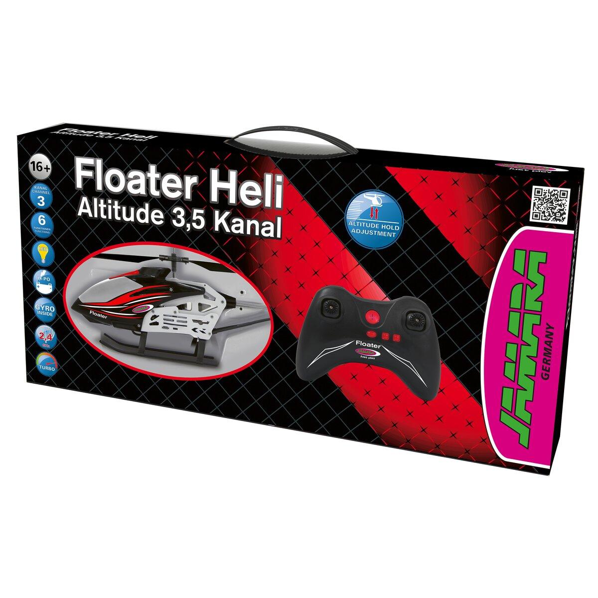 Floater Heli Altitude 2,4GHz 3,5 Kanal
