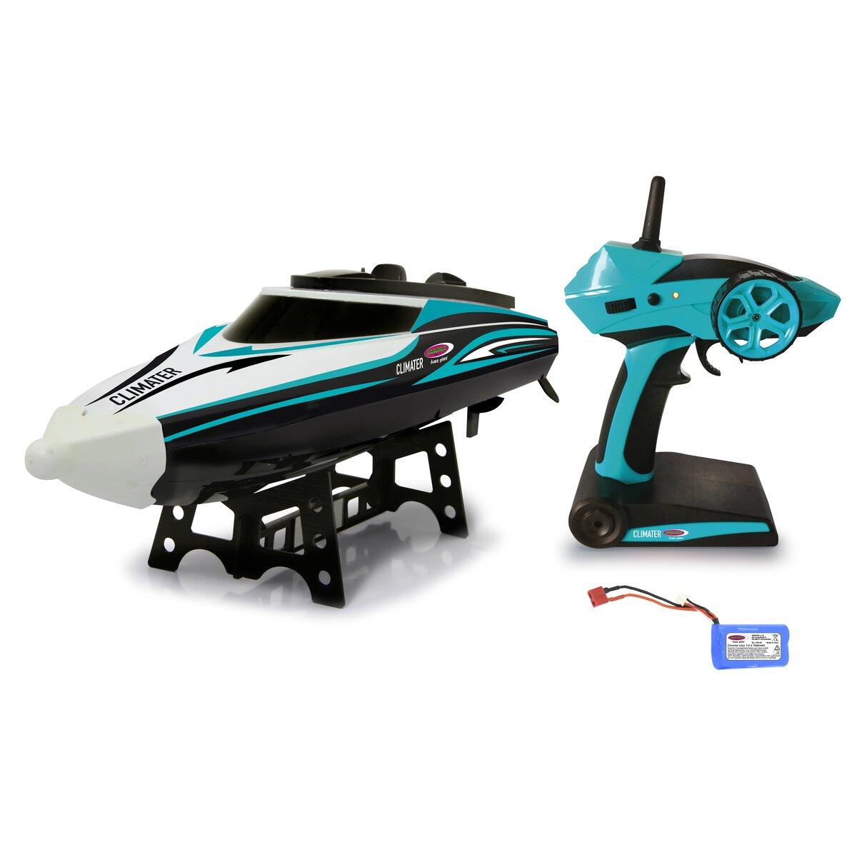 Jamara Climater Speedboot Li-Ion 7,4V 2,4GHz