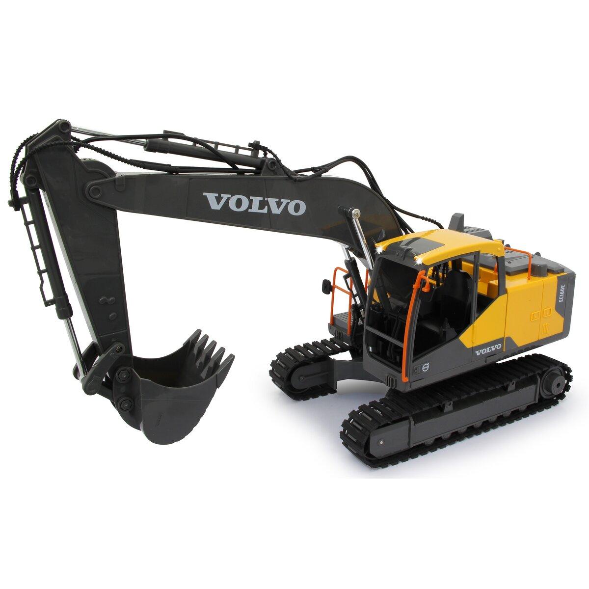 Jamara Digger Volvo EC160 1:16 2,4GHz