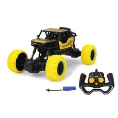 Slighter CR2 RC Crawler Diecast gelb 2,4GHz