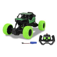 Slighter CR1 RC Crawler Diecast green 2,4GHz