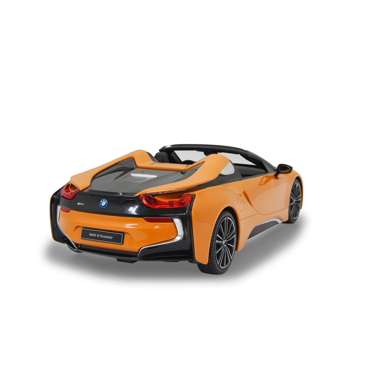 Jamara BMW I8 Roadster 1:12 orange 2,4G A