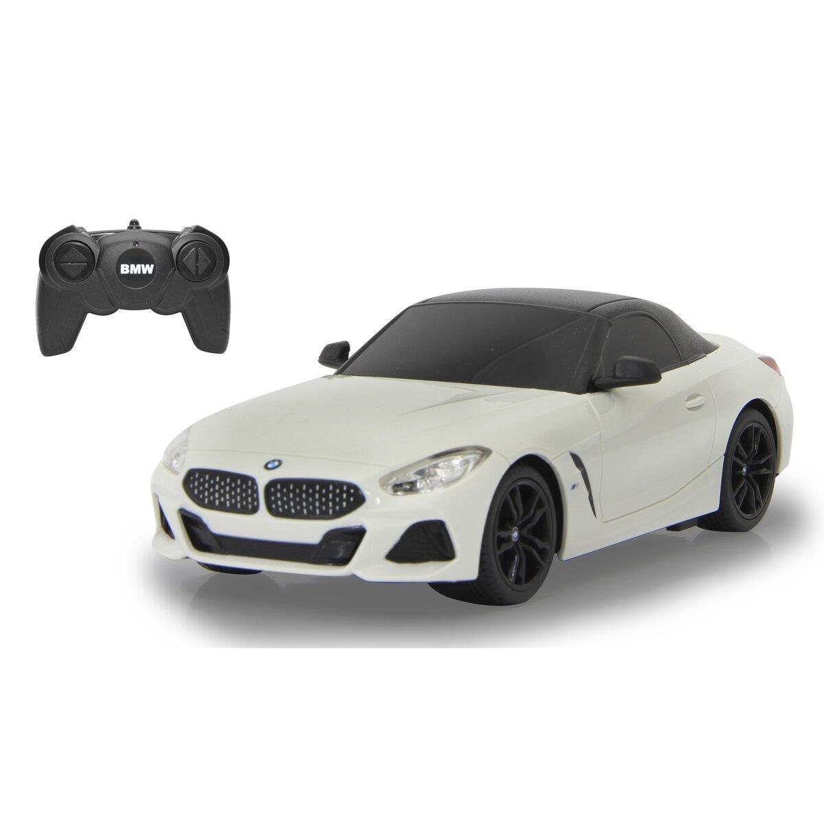 Jamara BMW Z4 Roadster 1:24 bílý 40MHz