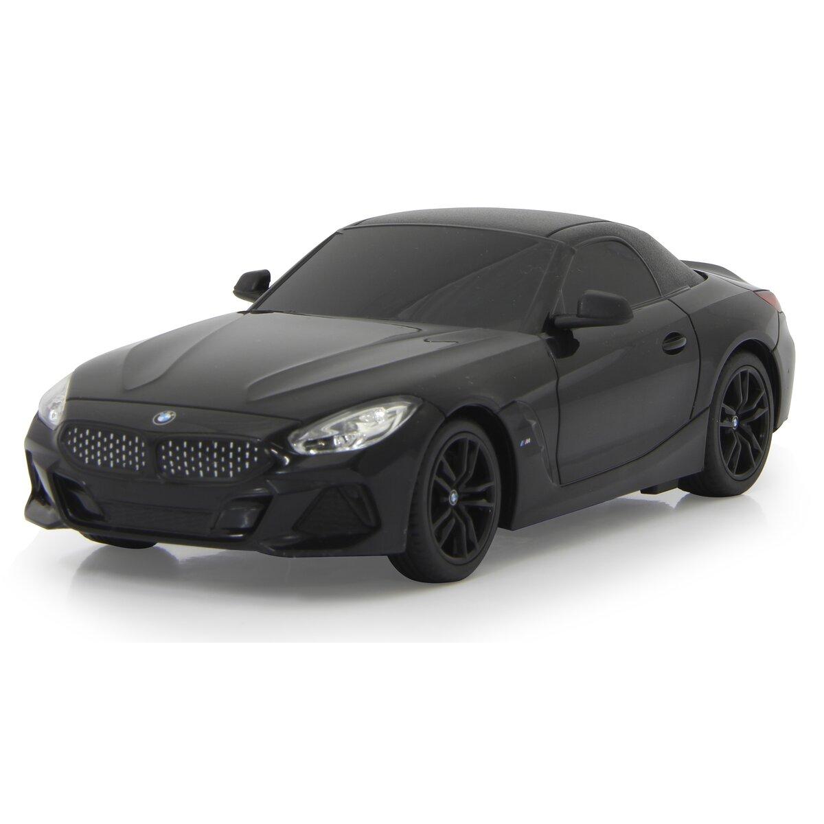 Jamara BMW Z4 Roadster 1:24 black 27MHz