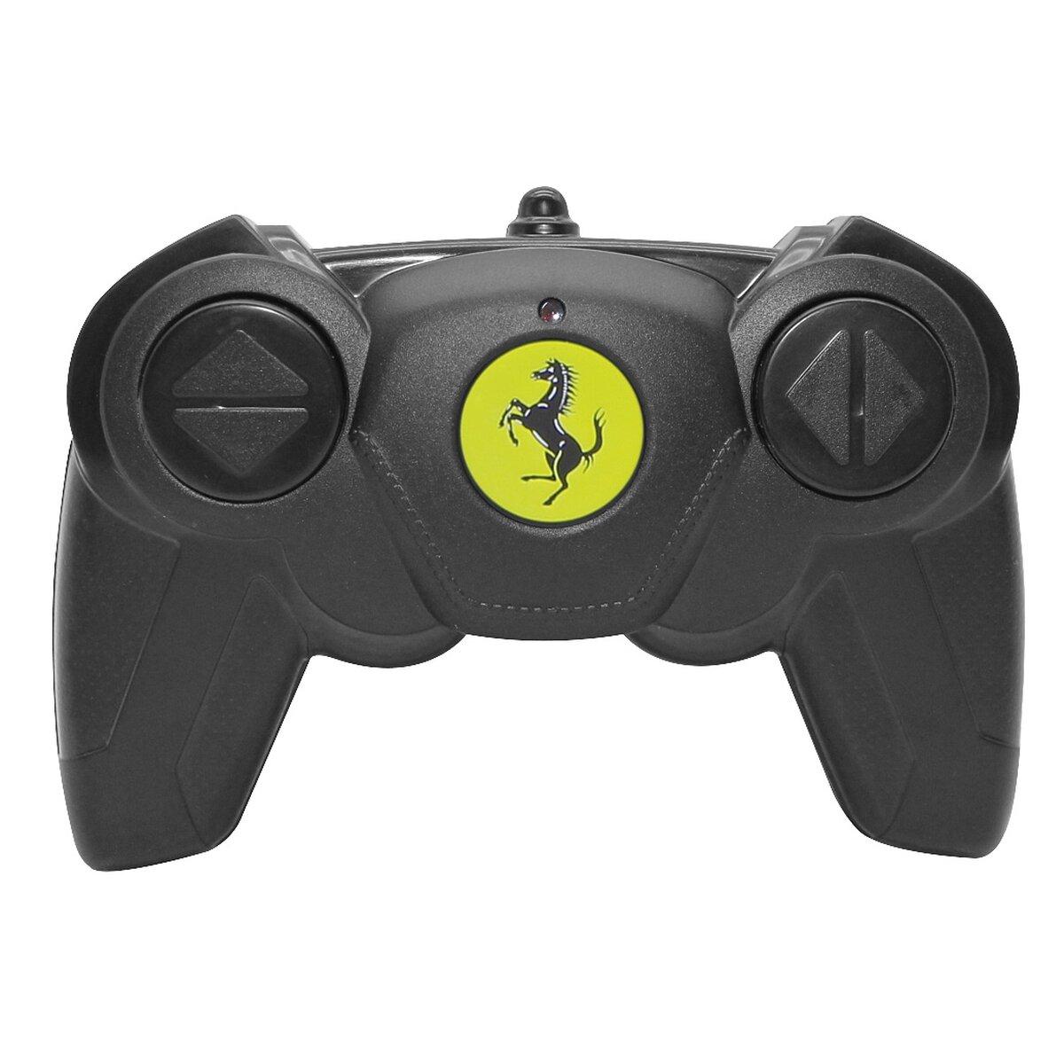 Jamara Ferrari FXX K Evo 1:24 red 27MHz
