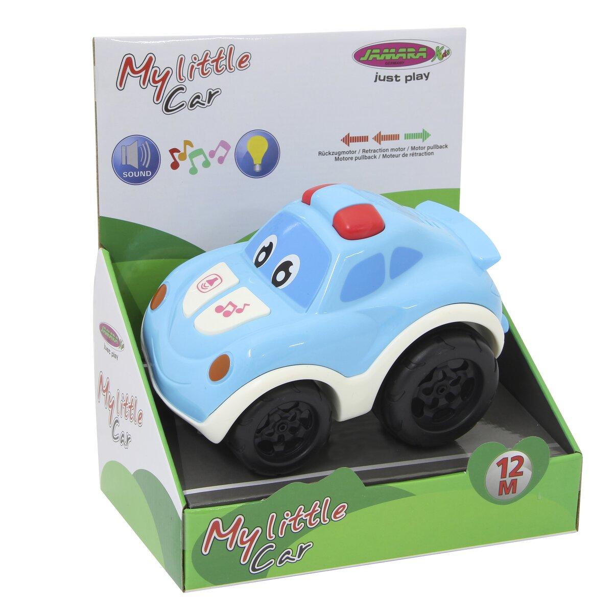 Jamara My Little Car modrý