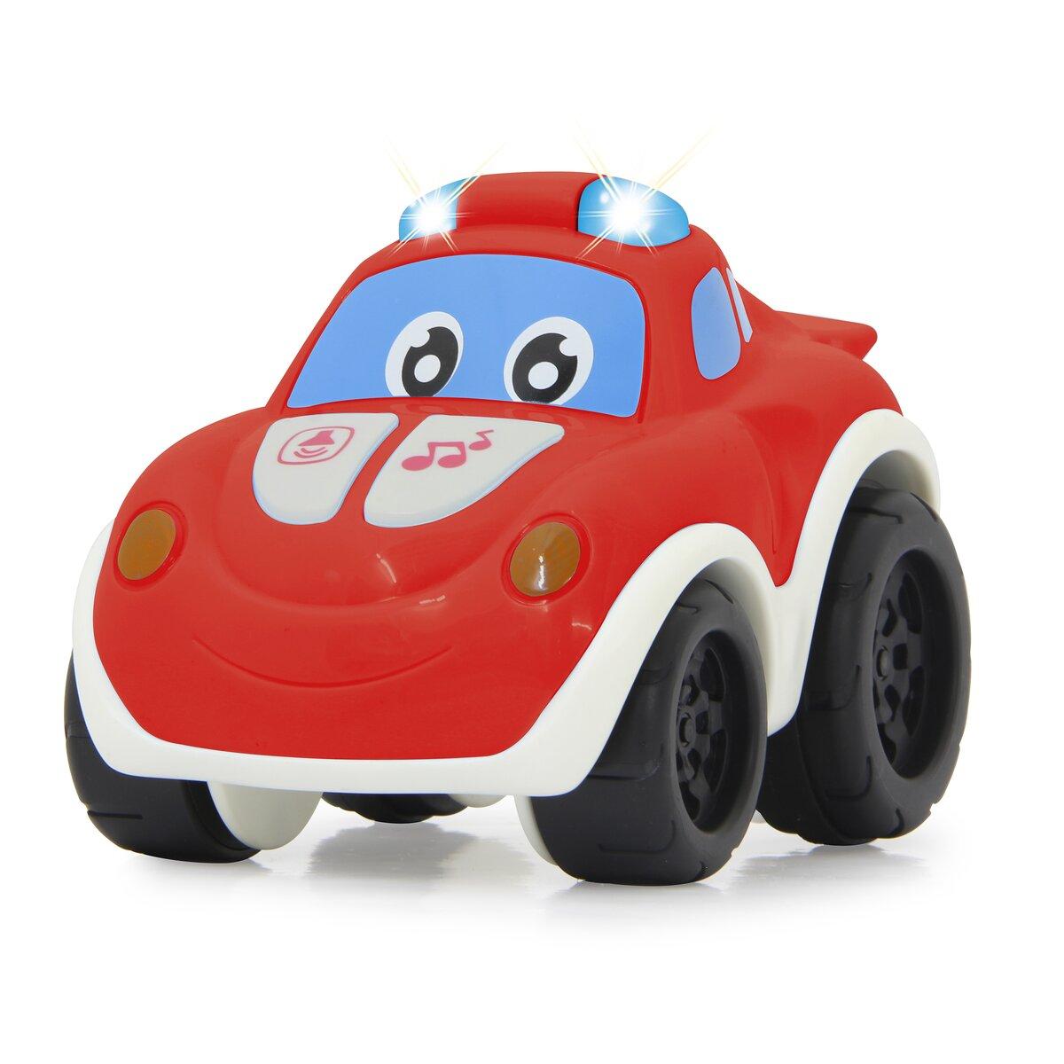Jamara My Little Car červený