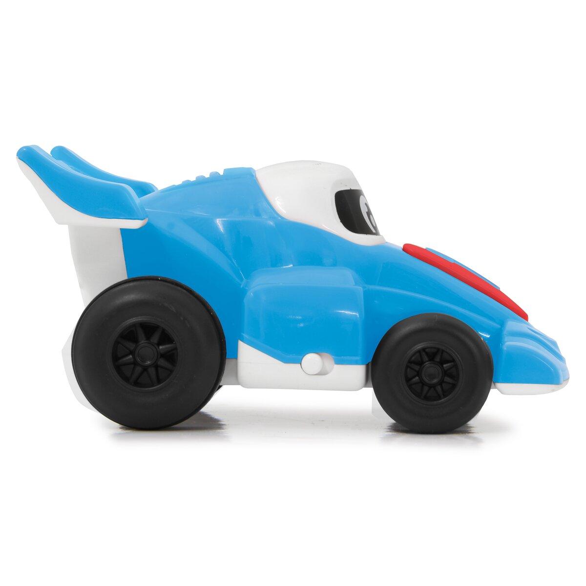 Jamara My Little Racer modrý