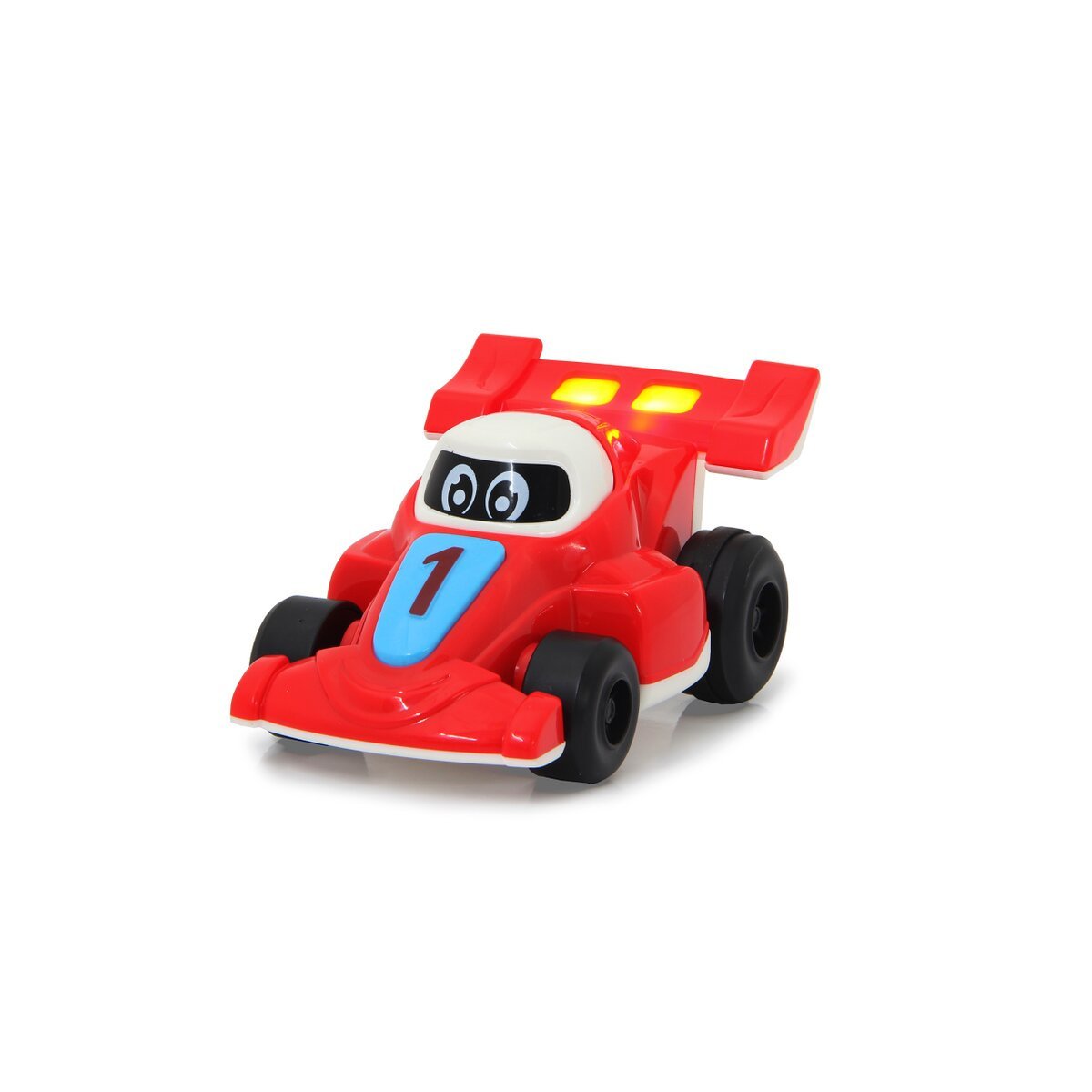 My Little Racer rot