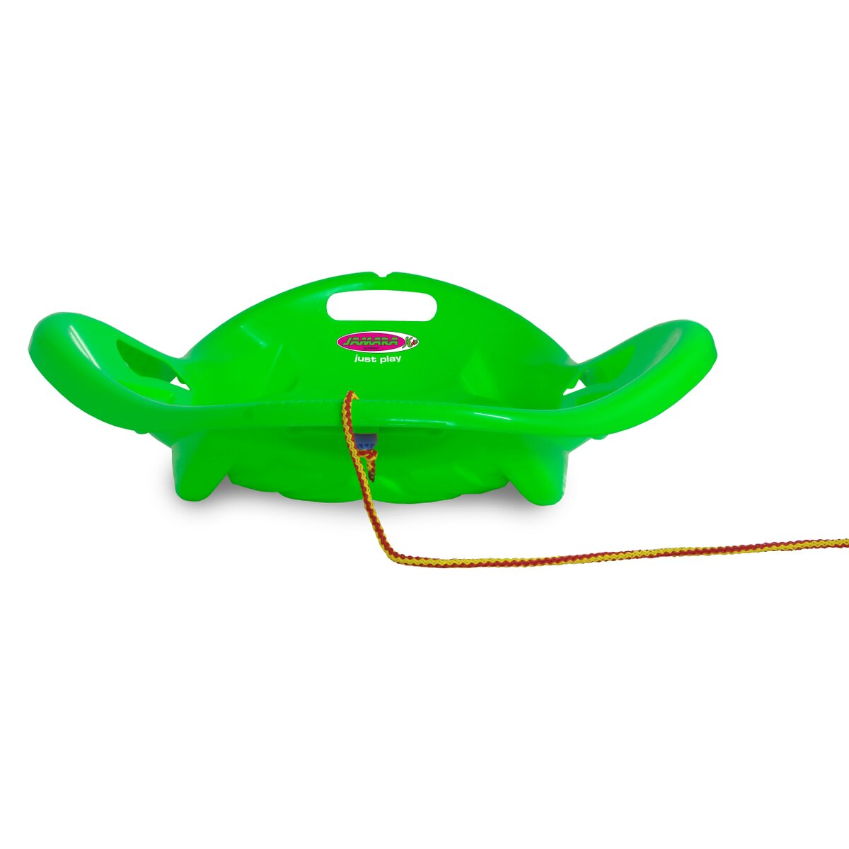 Jamara Sněžný bob, 78 cm zelený