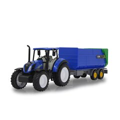 New Holland Traktor Kipper Set 1:32