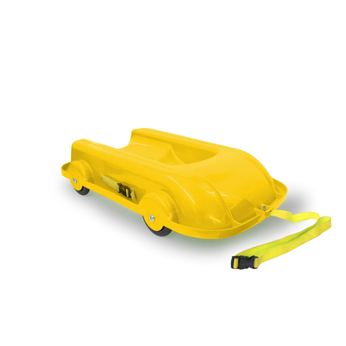 Jamara Bob 2in1 Zima/Léto žlutý
