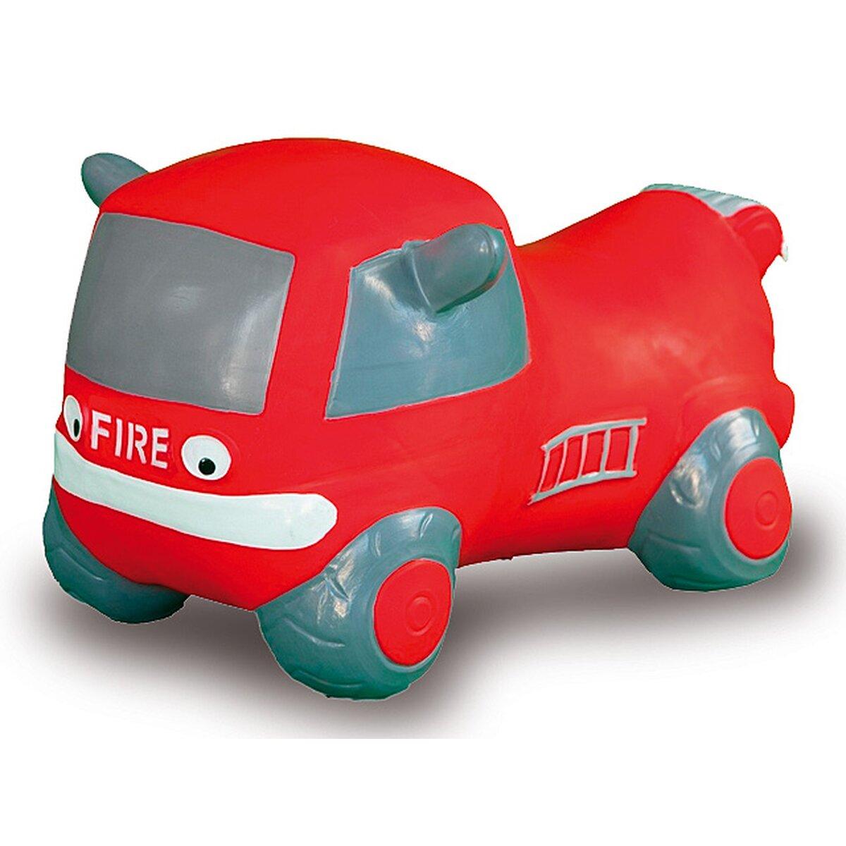 Jamara odrážedlo hasičské