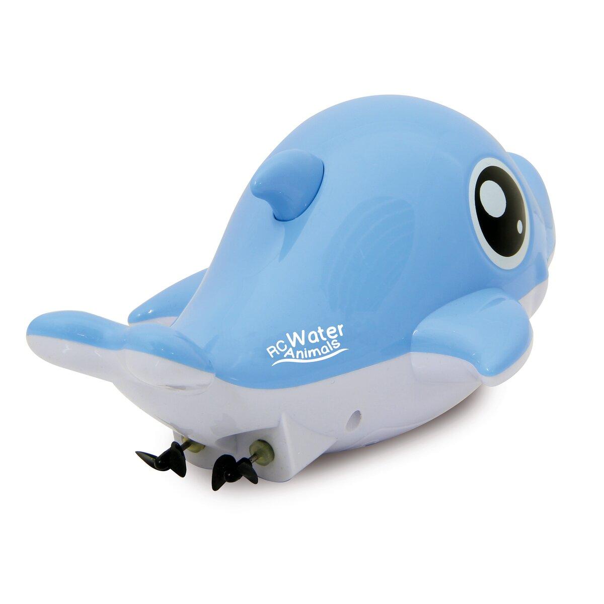 Jamara RC model vodní hračky, delfín