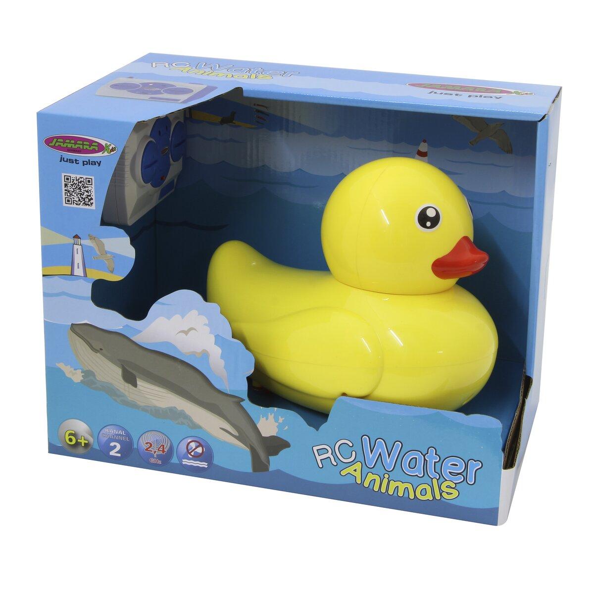 Jamara RC model vodní hračky, kachna