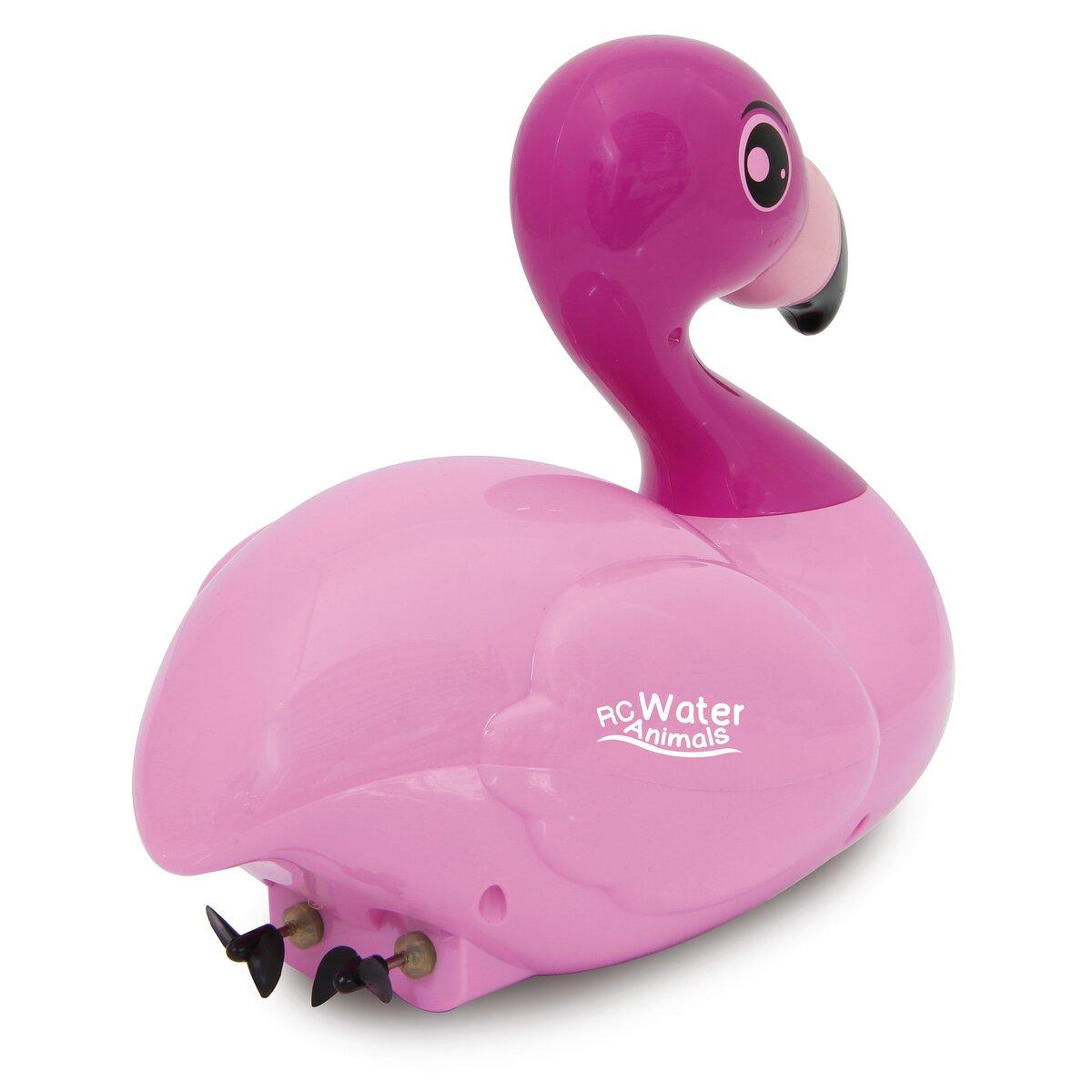 Jamara RC model vodní hračky, plameňák