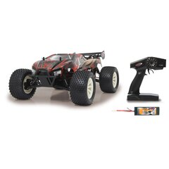 Brecter Truggy 4WD 1:10 Lipo 2,4GHz