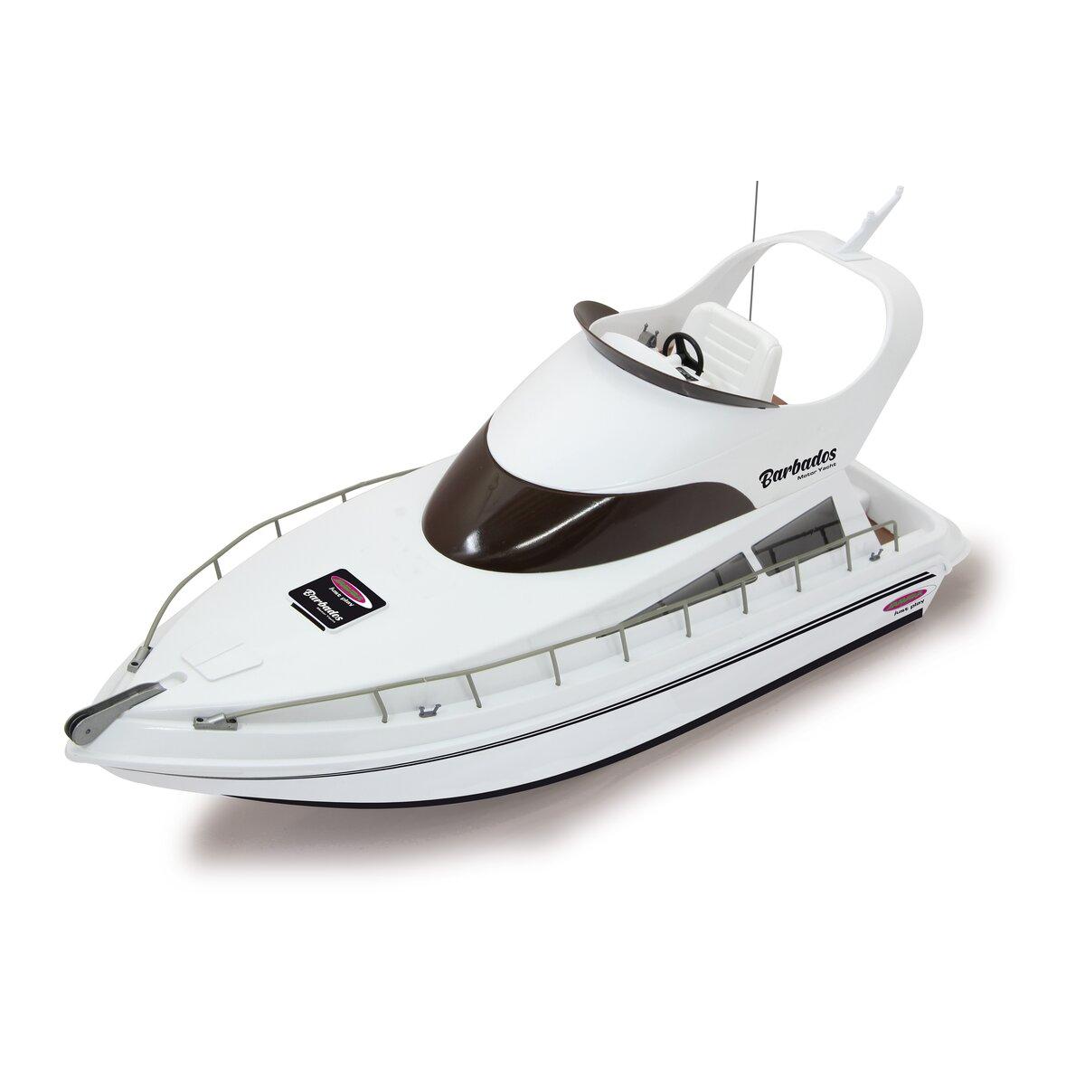 Jamara Barbados RC-Yacht 2,4Ghz