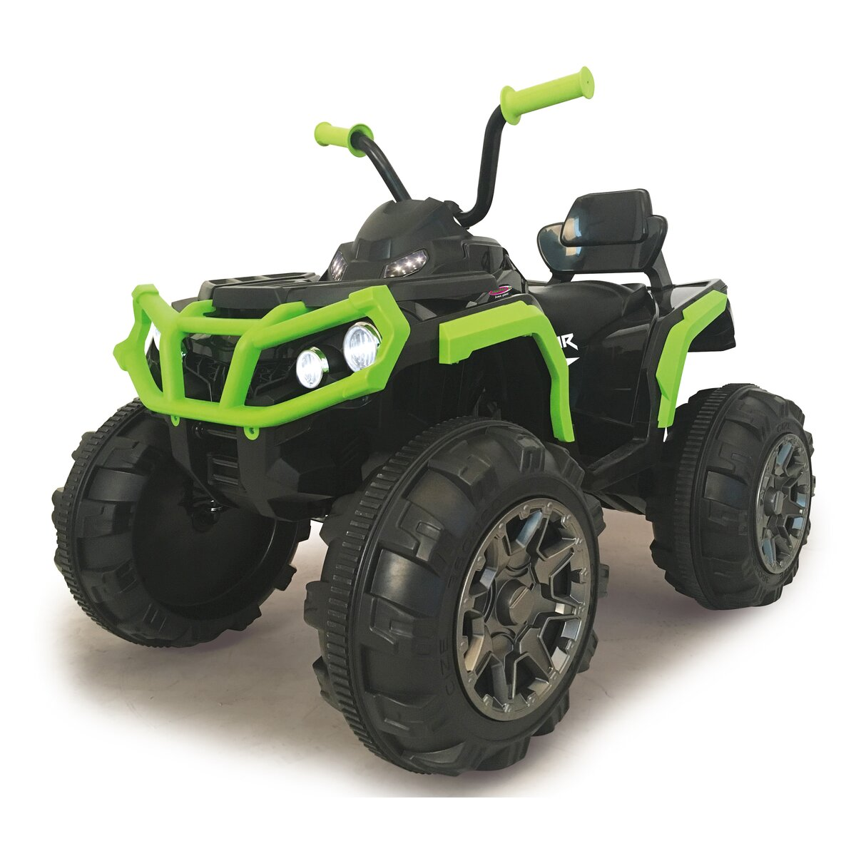Jamara Ride-on Quad Protector zelená 12V