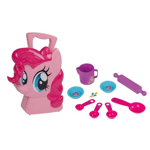 Koffer My Little Pony Pinkie Pie