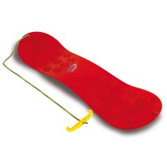 Snow Play Snowboard 72cm red