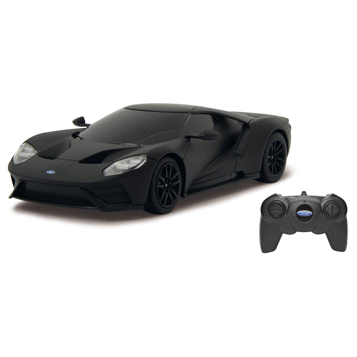 Jamara Ford GT 1:24 matně černý