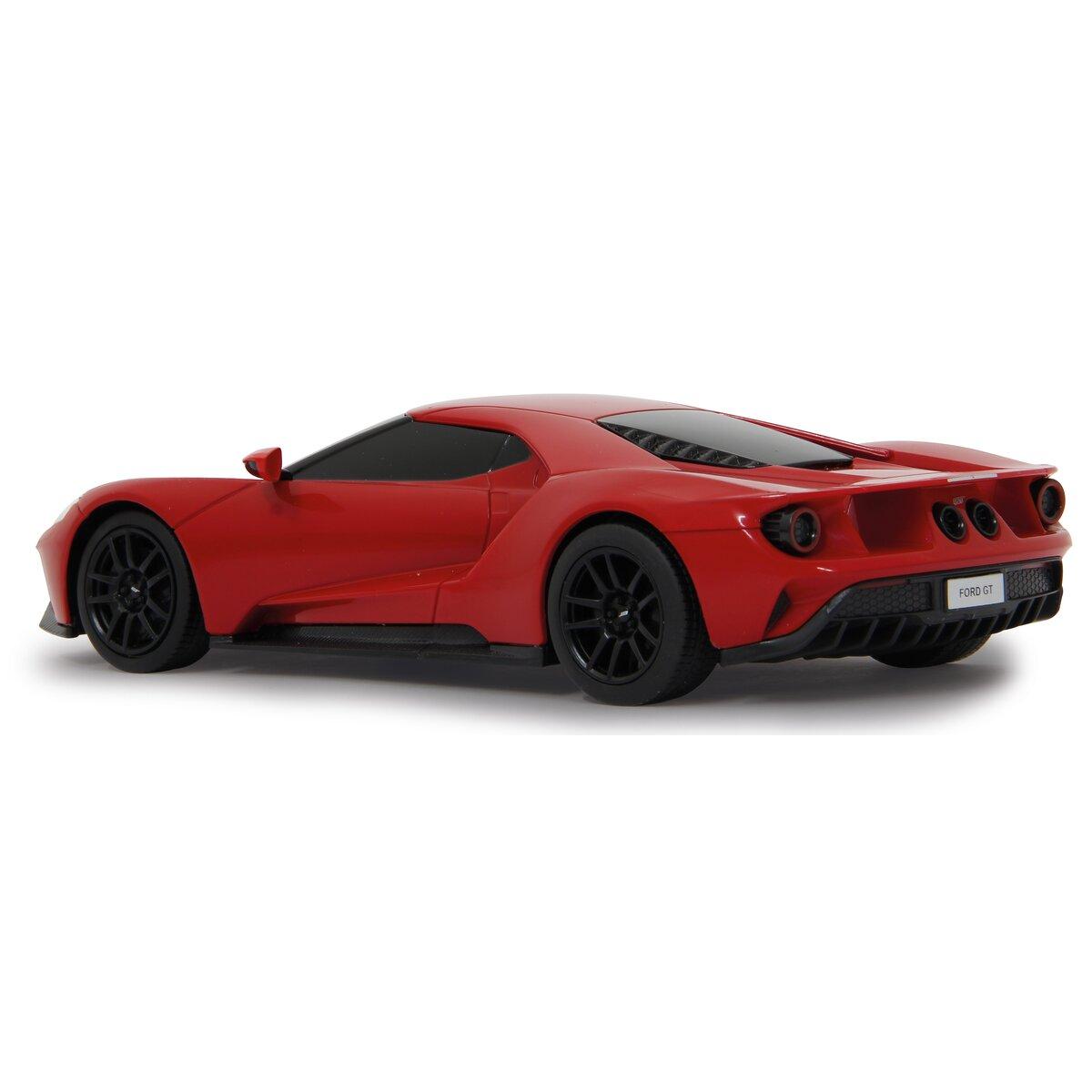Jamara Ford GT 1:24 červený