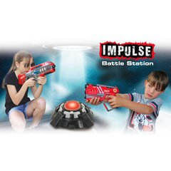Impulse Laser Gun Targets-Battle Station
