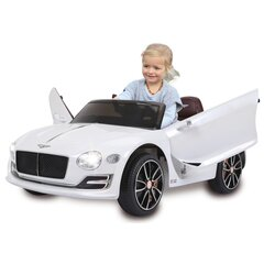 Ride-on Bentley EXP12 white 12V