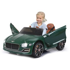 Ride-on Bentley EXP12 green 12V