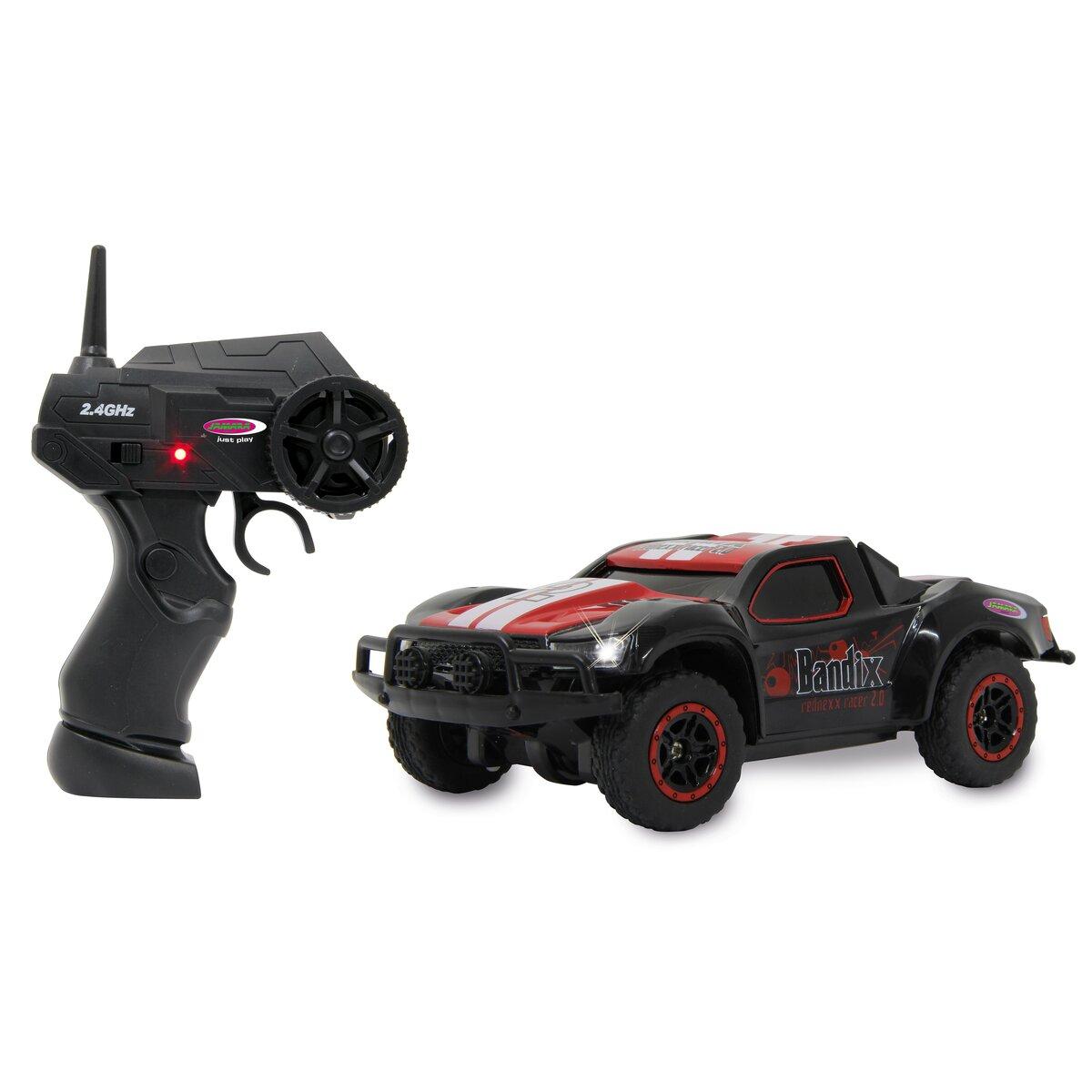 Jamara Bandix Rednexx 2.0 Monstertruck 4WD 2